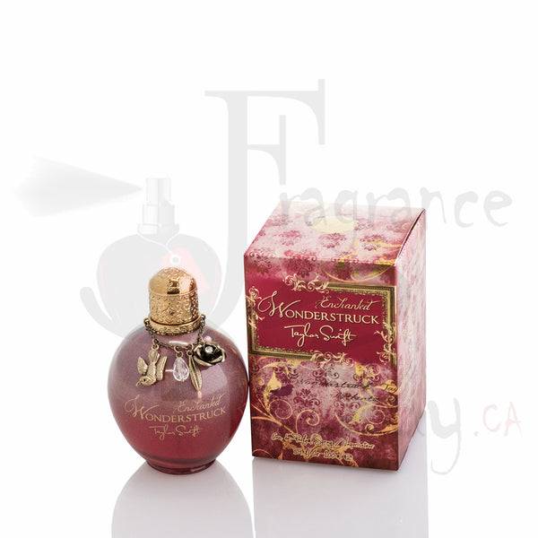 Taylor Swift Wonderstruck Enchanted For Woman