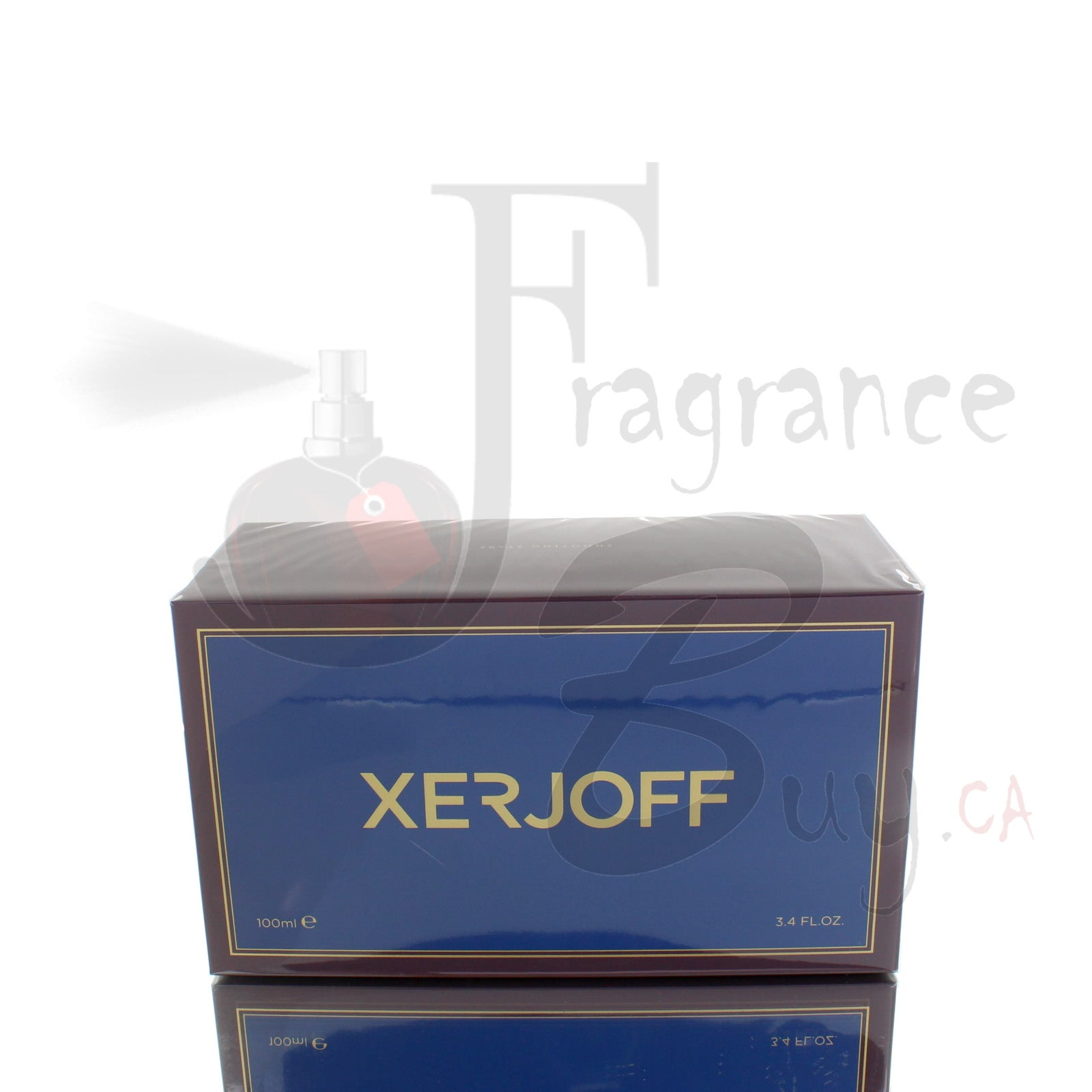 Xerjoff Blue Hope For Man/Woman
