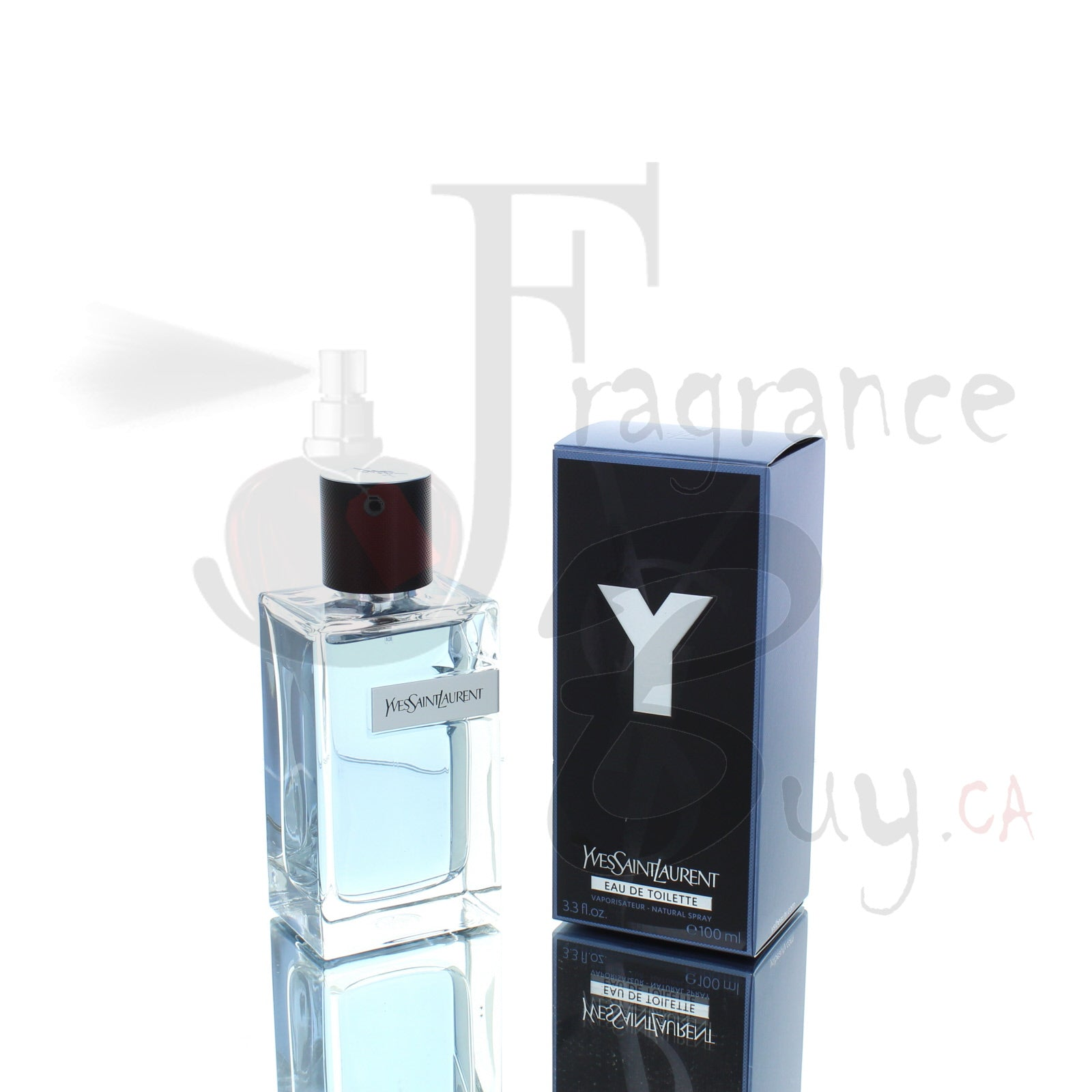 YvesSaintLaurent Y by YSL For Man
