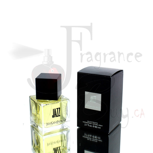 YvesSaintLaurent YSL Jazz For Man