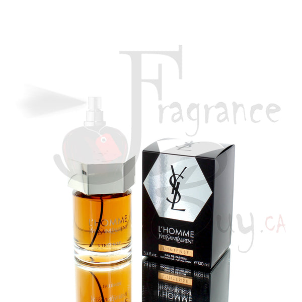 L'homme Intense by YvesSaintLaurent For Man