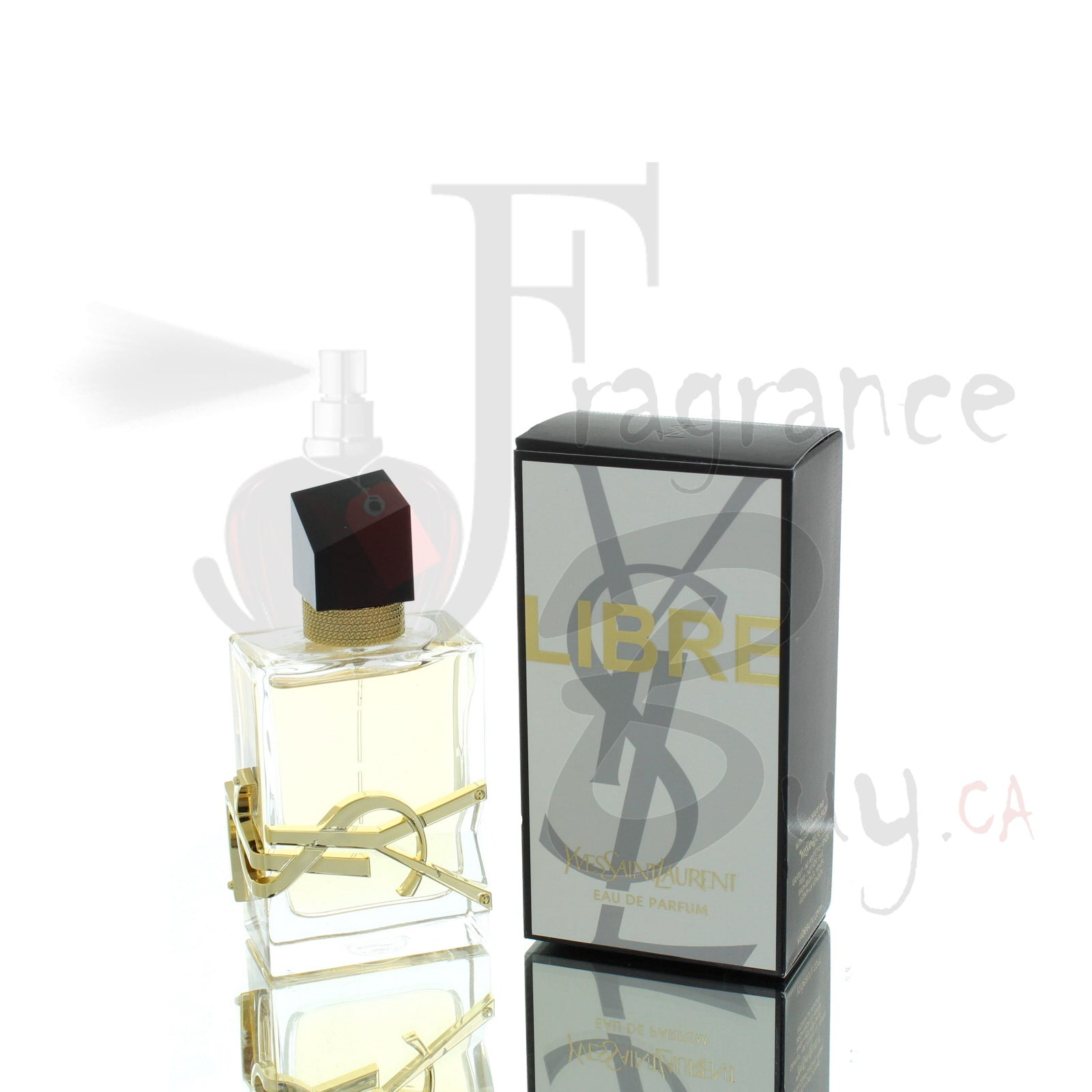 YvesSaintLaurent YSL Libre For Woman
