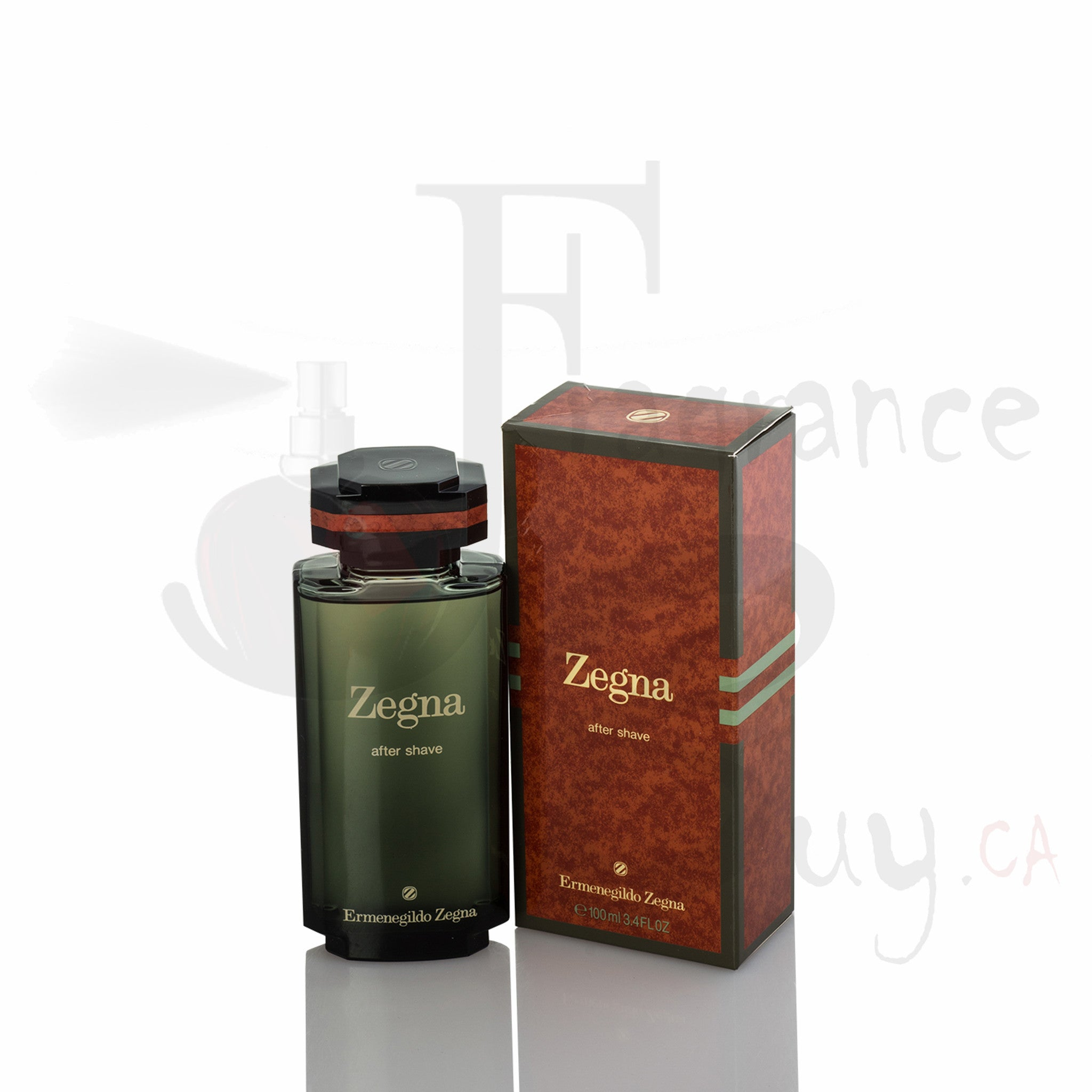 Zegna Classic After Shave for Man