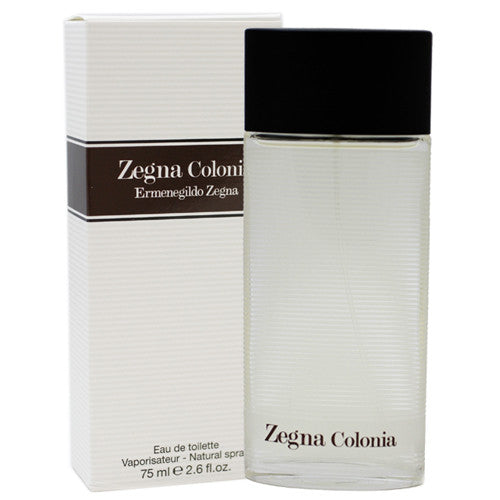 Colonia by Zegna For Man