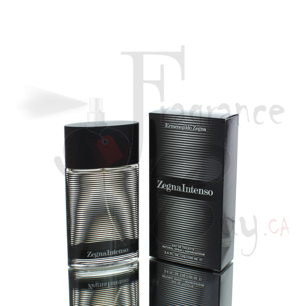 Zegna Intenso For Man