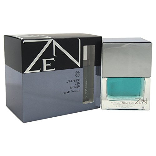 Zen by Shiseido For Man