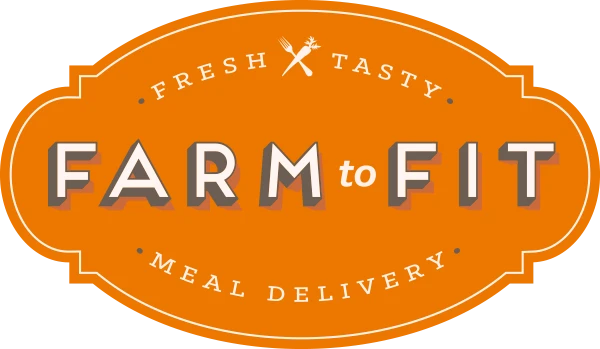 Farm to Fit Logo