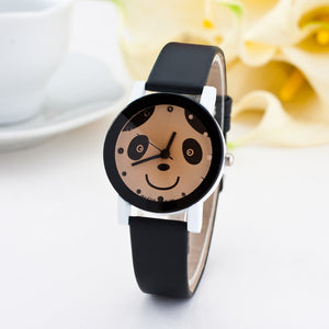 Kids Panda Watch-Romatco