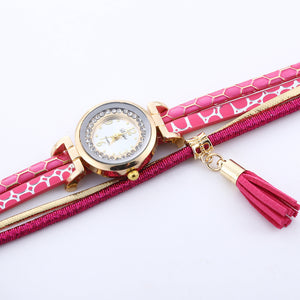 Camila Watch-Romatco