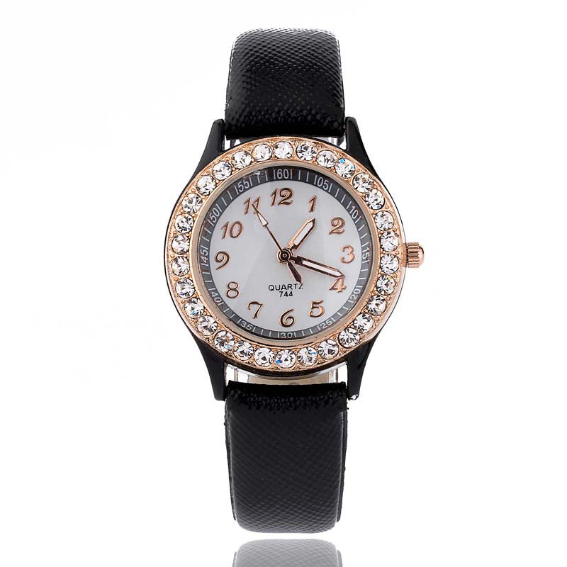Martha Watch-Romatco