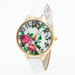 Edie Watch - Romatco Jewelry