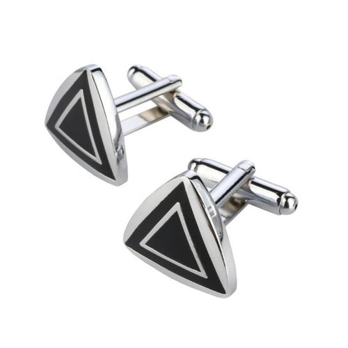 Bruno Cufflinks - Romatco Jewelry