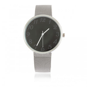 Katrina Colourful Mesh Watch-Romatco