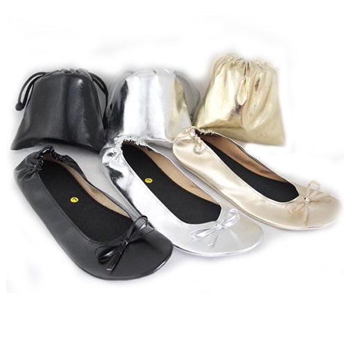 Ballerina Shoes-Choice of 3