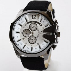 Carter Watch-Romatco