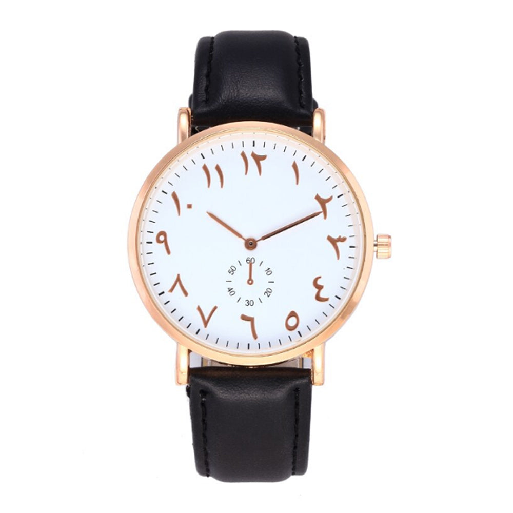 Arabella Strap Watch