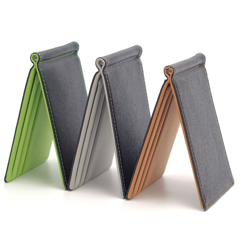 Money Clips Wallet