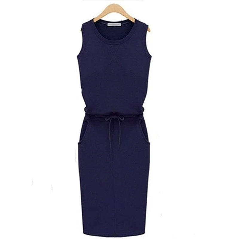 Jamie Slim Dress