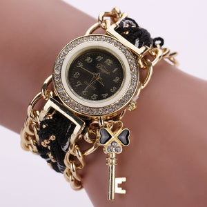 Ayla Key Watch-Romatco
