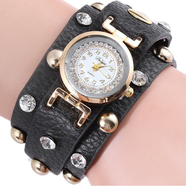 Alisa Watch-Romatco