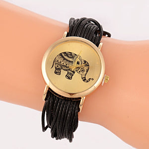 Elephant Watch-Romatco