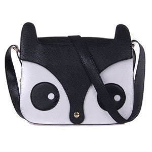 Owl Tote Bag - Romatco Jewelry