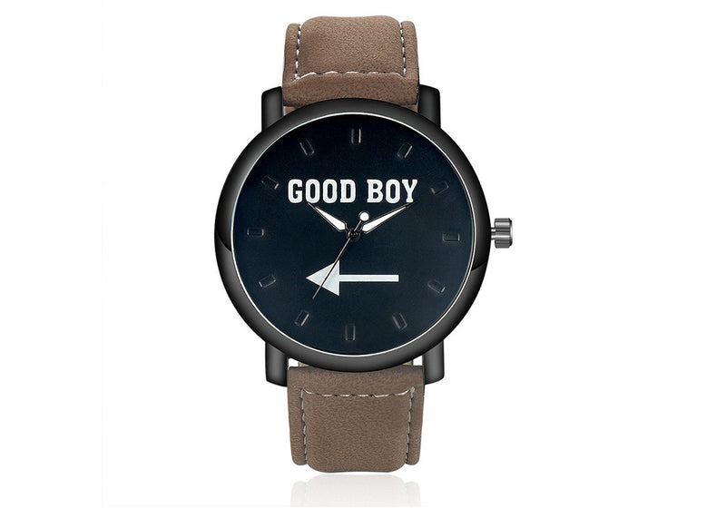 Good Boy Watch Mens Watch romatco.myshopify.com