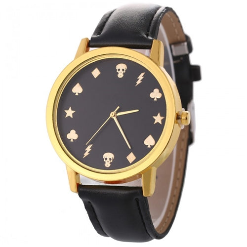 Carol Watch - Romatco Jewelry