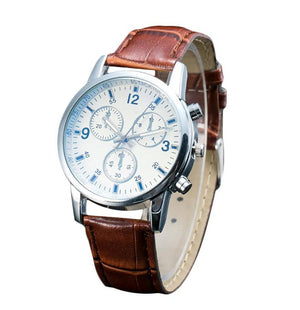 Mens chrono Watch-Romatco