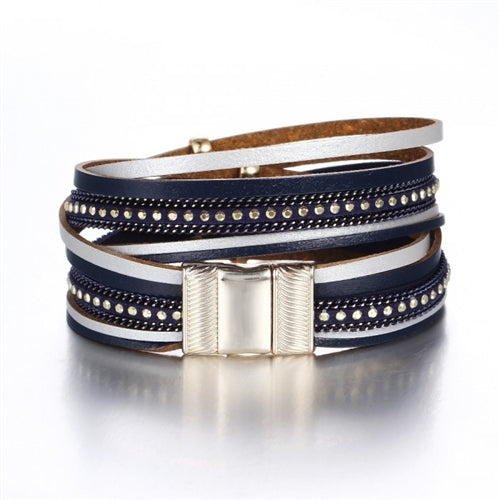 Multi-Layer Bracelet-Romatco