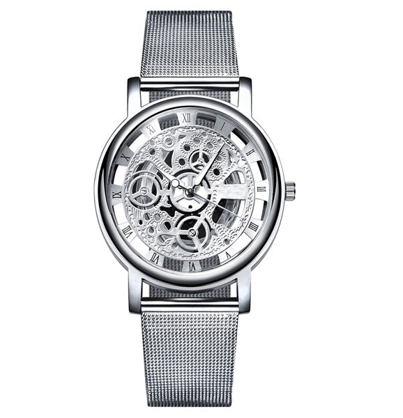 Mesh Clark Watch-Romatco