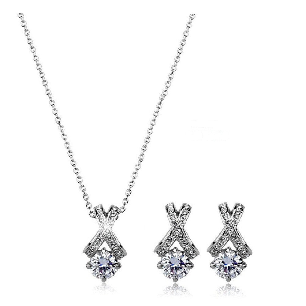 Eleanor Set - Romatco Jewelry
