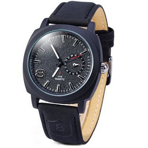 Forces Watch-Romatco