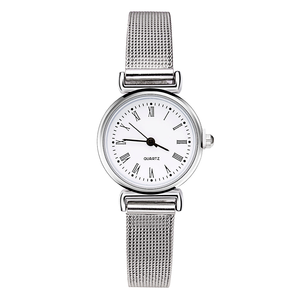 Millie Mesh Watch-Romatco