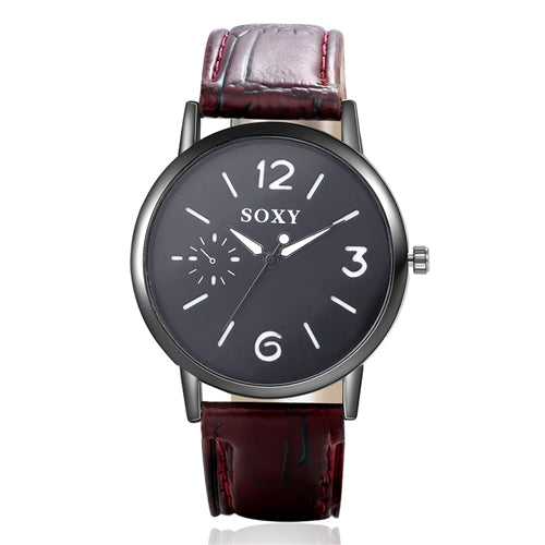 Jaxon Watch - Romatco Jewelry