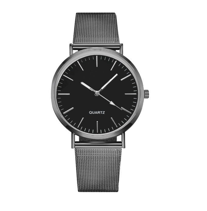 Mesh Watch-Romatco