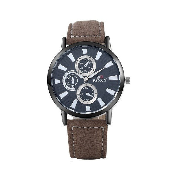 Cutris Watch-Romatco