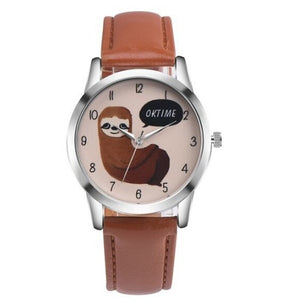 Sloth Watch-Romatco