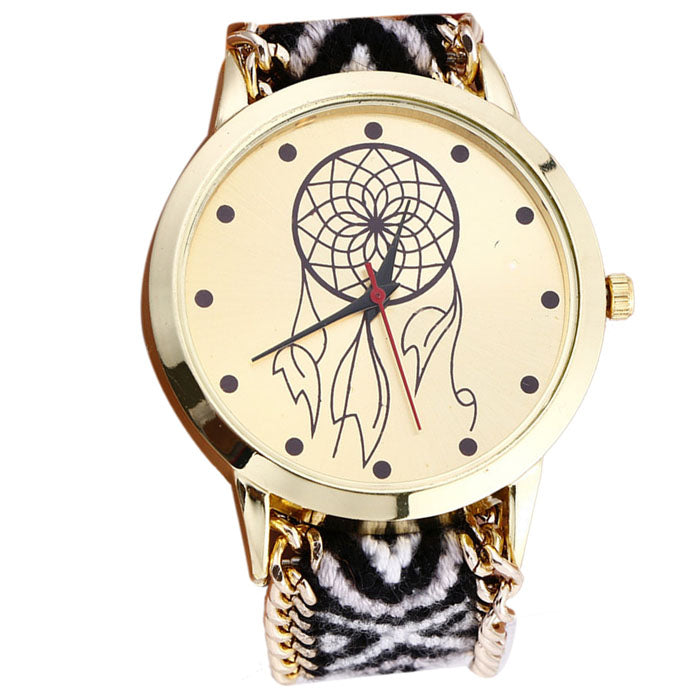 Dream Catcher Watch-Romatco
