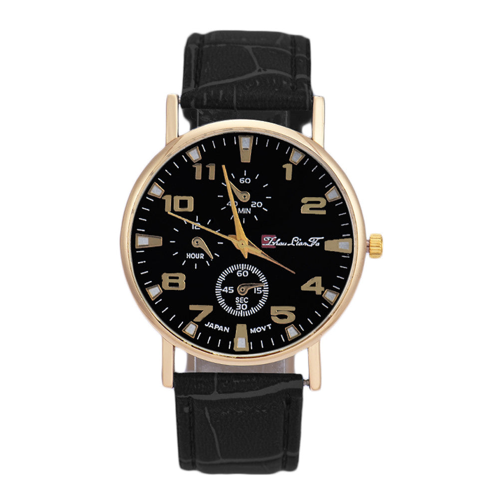Jack Watch - Romatco Jewelry