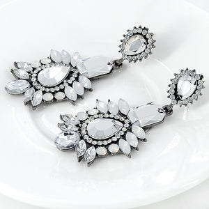 Guilt Earrings-Romatco