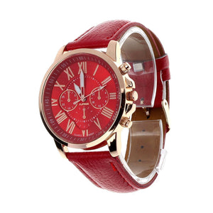 Elena Watch-Romatco
