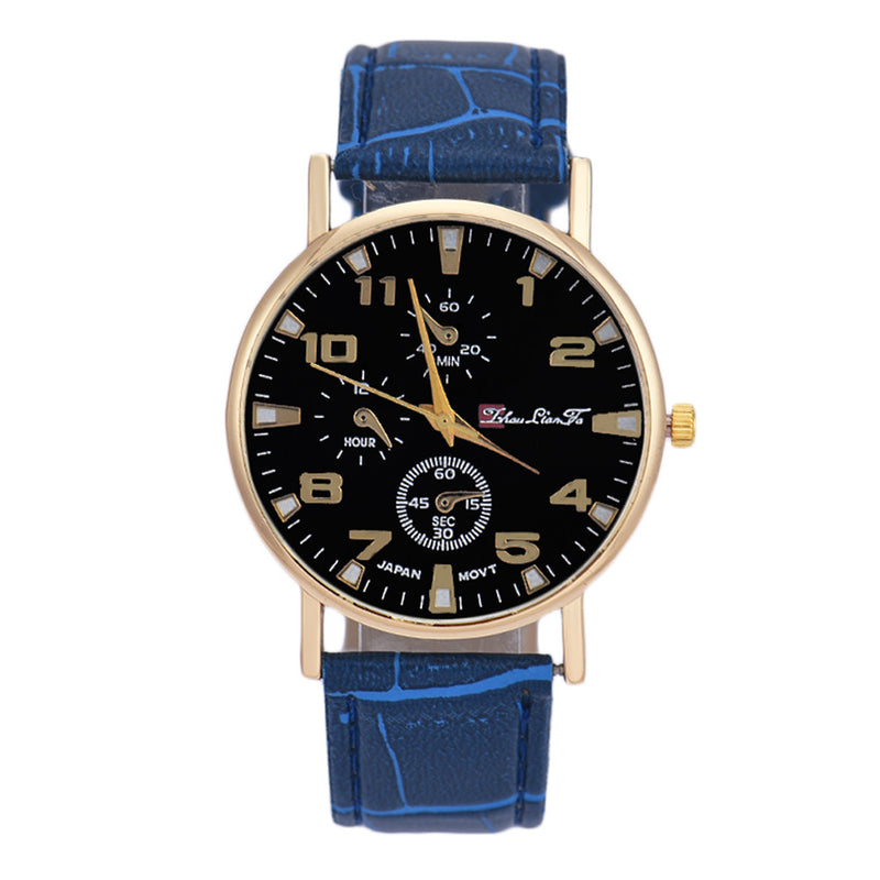 Jack Watch-Romatco