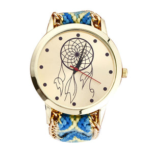 Dream Catcher Watch