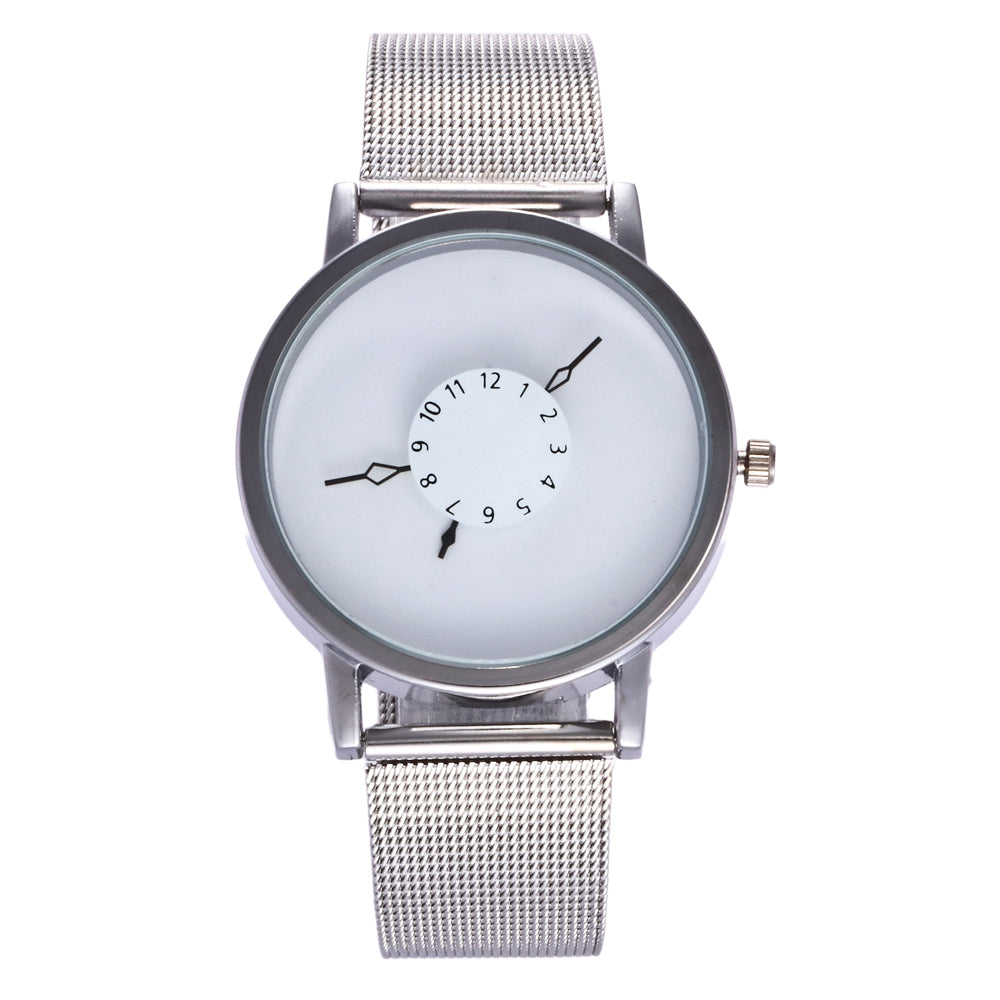 Matthew Mesh Watch - Romatco Jewelry