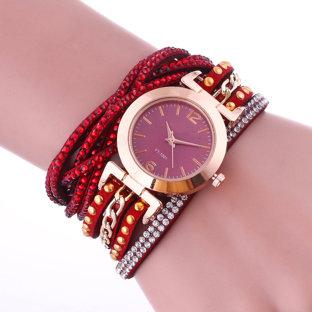 Ruby Watch-Romatco