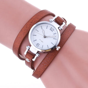 Evelyn Watch-Romatco