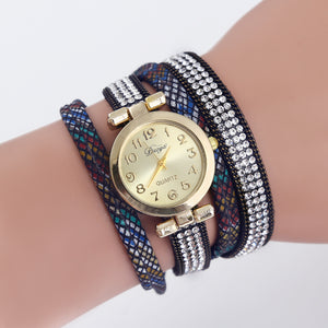 Kaitlyn Watch-Romatco