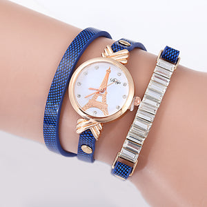 Eiffel Watch