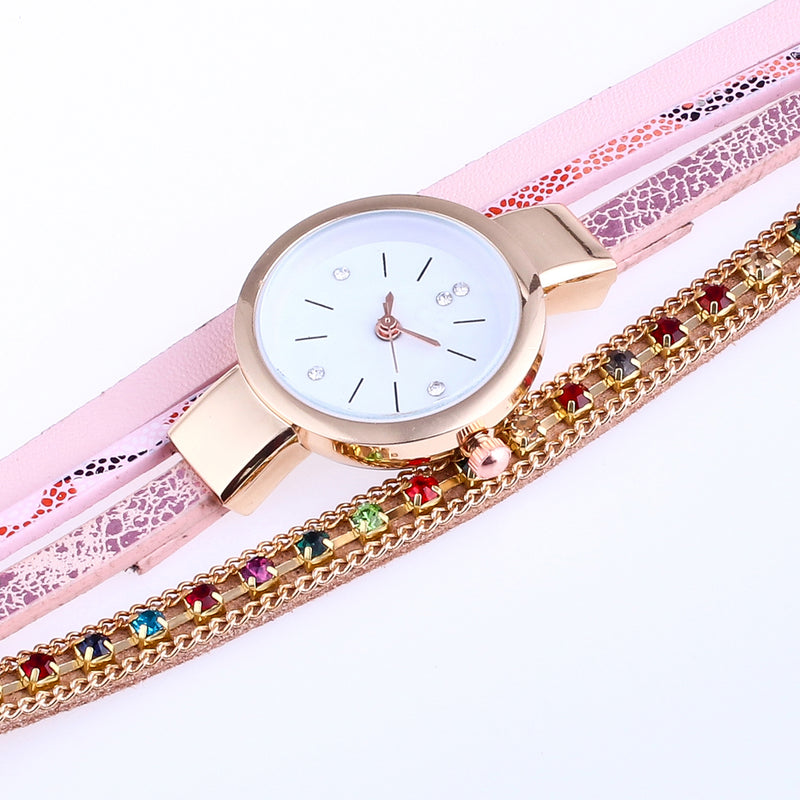 Mayra Watch-Romatco